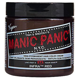 Manic Panic Manic Panic Classic Infra Red (Woman , Hair Care , Hair dyes , Hair Dyes)