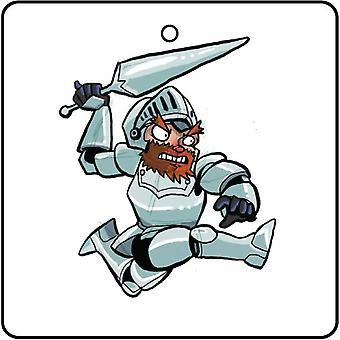 Ghosts N Goblins bil Air Freshener