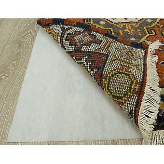 Anti-slip dobbelt Fleece underlag - 60 cm bredde