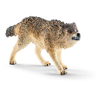 Schleich Lobo (Toys , Dolls And Accesories , Miniature Toys , Animals)