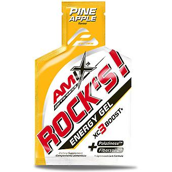 Amix Rock'S Gel Caffeine 1 Unit 32 Gr (Sport , Proteins and carbohydrates)