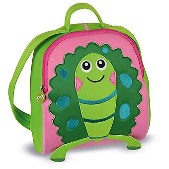 Oops All I Need! Turtle backpack (Toys , School Zone , Backpacks)