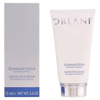 Orlane Gentle Face Scrub (Woman , Cosmetics , Skin Care , Masks and exfoliants)