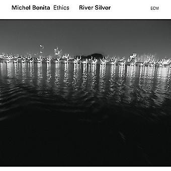 Michel Benita/Ethics - River Silver [CD] USA import