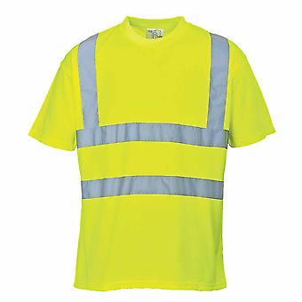 Portwest - Hi-Vis Safety Workwear T-Shirt