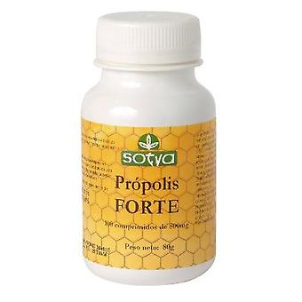 Sotya Propolis Chewable 100Comp. (Diet)
