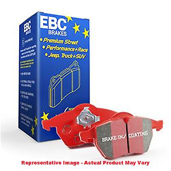 EBC Brake Pads - Redstuff DP32173C Fits:AUDI | |2015 - 2015 S3  Position: Rear