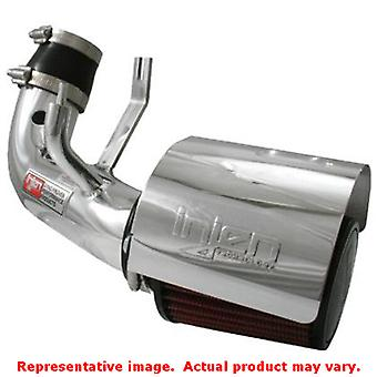 Injen Air Intake - IS Short Ram Intake System IS1471P Polished Fits:ACURA 2002
