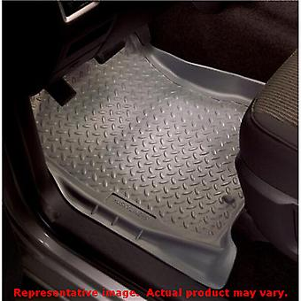 Husky Liners 63731 Black Classic Style 2nd Seat Floor L FITS:FORD 1998 - 2011 R