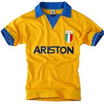 Juventus Gold Ariston