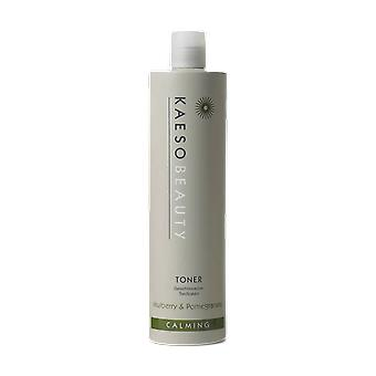Kaeso Beauty Calming Toner Mulberry & Pomegranate 495ml