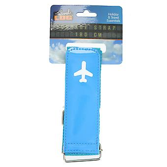 Luggage Strap 180cm Travel Log Holiday Baggage Strap Holiday Travel Essentials