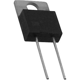 High power resistor 5.6 Ω Radial lead TO 220 20 W 1 % Bourns PWR220T-20-5R60F 1 pc(s)