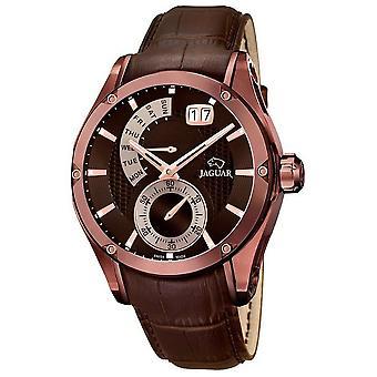 Jaguar horloge trend Special Edition J680-a