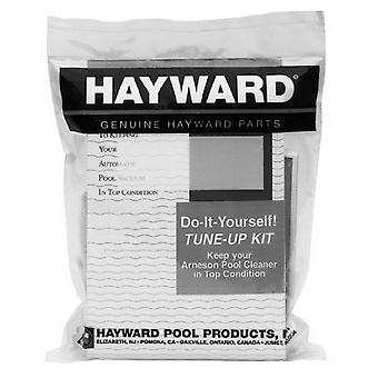 Hayward AXW321 White Tuning-Kit für Pool Vac Ultra 925V Vinyl Pool Reiniger