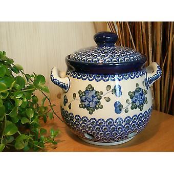 Pot oignon, 1500 ml, 18,5 x 19 cm, tradition 9 - BSN 2005