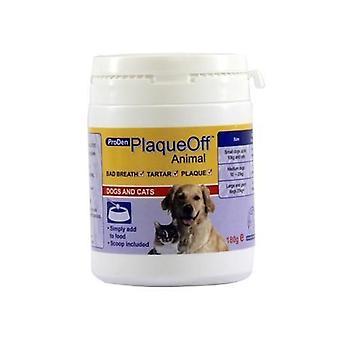 (2er-Pack) Proden - Proden Plaqueoff 180g für Hund und Katze
