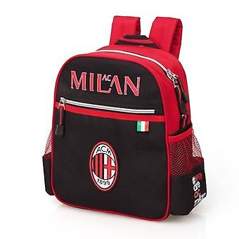 AC Milan Premium Junior Backpack