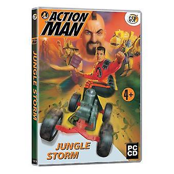Aktion Mensch-Jungle Storm (PC)