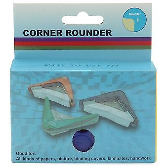 Corner Rounder Large Punch-10mm