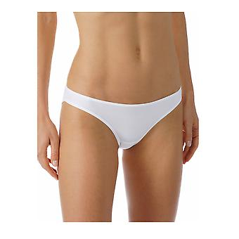 Mey Women 29500 Women's Cotton Pure Solid Colour Knickers Panty Full Brief
