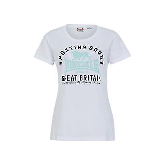 Lonsdale ladies T-Shirt Stockport