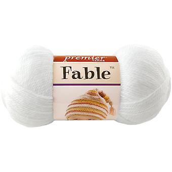 Fable Yarn-Snow Queen