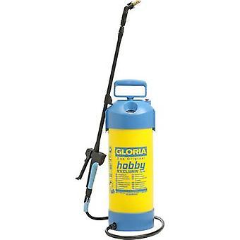 Pump pressure sprayer 5 l Hobby Exclusiv Gloria Haus und Garten 000262.0000