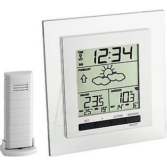 TFA Square 35.1115.IT Wireless digital weather station