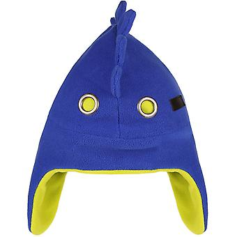 Regatta Boys Tarak Novelty Polyester Walking Fleece Trapper Hat
