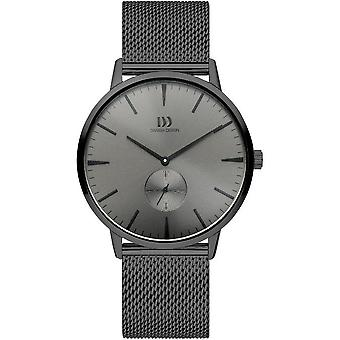 Danish design mens watch TIDLØS COLLECTION IQ66Q1250 / 3314623