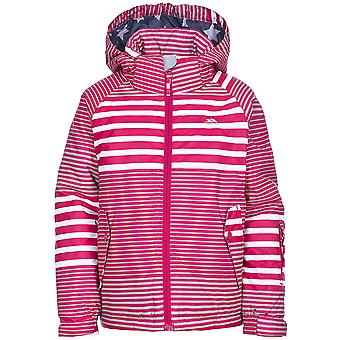 Trespass Childrens/Kids Oakle Waterproof Jacket