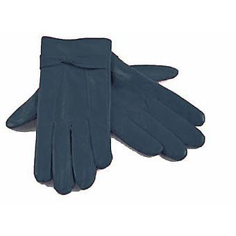 Tom Franks Ladies Thermal Lined Super Soft Fine Leather Warm Winter Gloves GL147