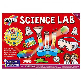 Laboratorio di scienza di Galt