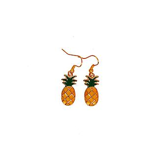 Jewelry and crowns  Earrings Pineapple