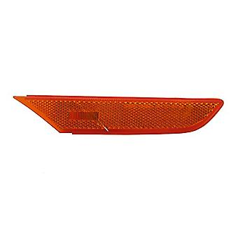 TYC 18-5993-00-1 Infiniti G35 Right Replacement Side Marker Lamp