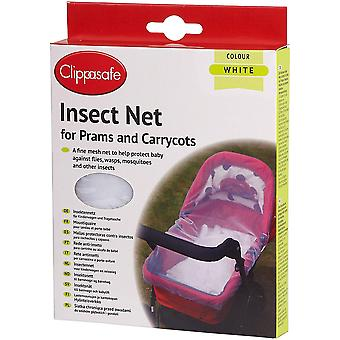 Clippasafe Pram & Carrycot Insect Net