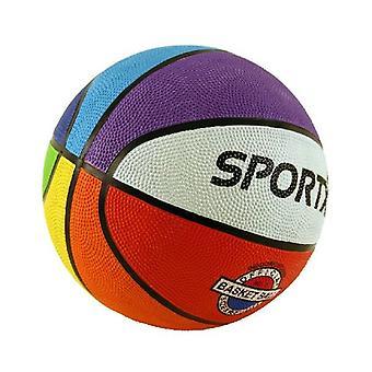 SportX Basketball-Multicolour