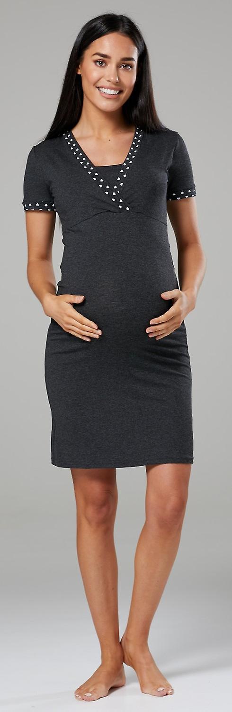 ea404ef73d Happy Mama. Women s Maternity Nursing Pyjama Set  Nightshirt  Gown ...