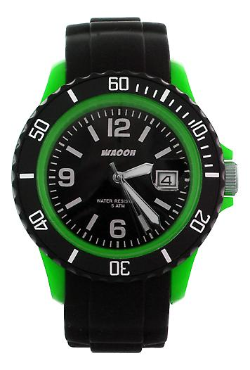 Waooh - Watch MONACO 38 Color
