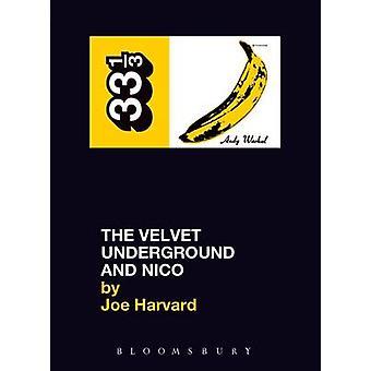 The Velvet Underground di The Velvet Underground and Nico da Joe Harva