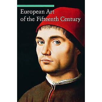 Art européen du XVe siècle par Stefano Zuffi - 978089236831