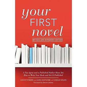 Din första roman - reviderad och utökad upplaga av Ann Rittenberg - 97