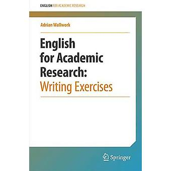 English for Academic Research - Writing Exercises (1st ed. 2013 - Corr