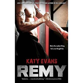 Remy by Katy Evans - 9781476764467 Book