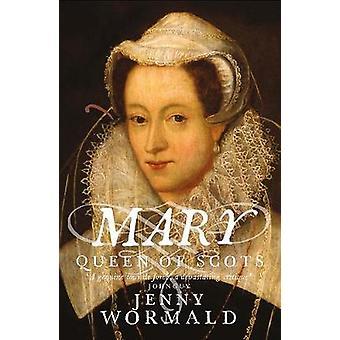Mary - Queen of Scots by Mary - Queen of Scots - 9781780275529 Book