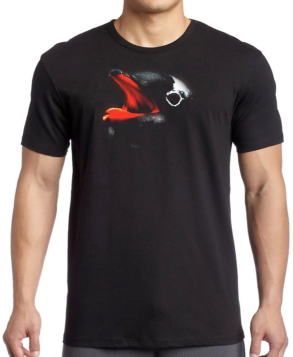 Pinguine-Kopf-Portrait - Cool T Shirt