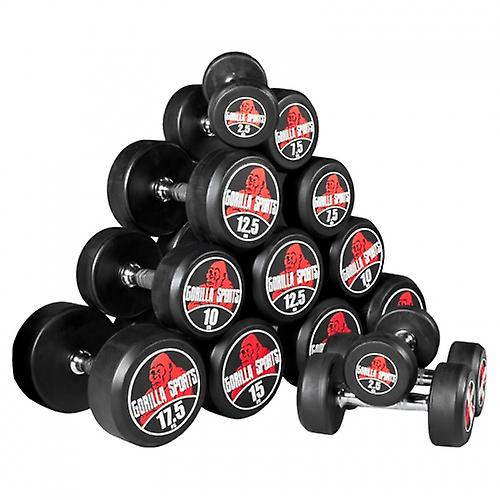 10 kg Dumbbell halt�re poids
