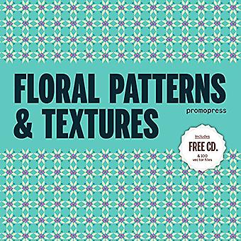 Floral Patterns & Textures - Pops a Porter by Rhino Studio - 978841685