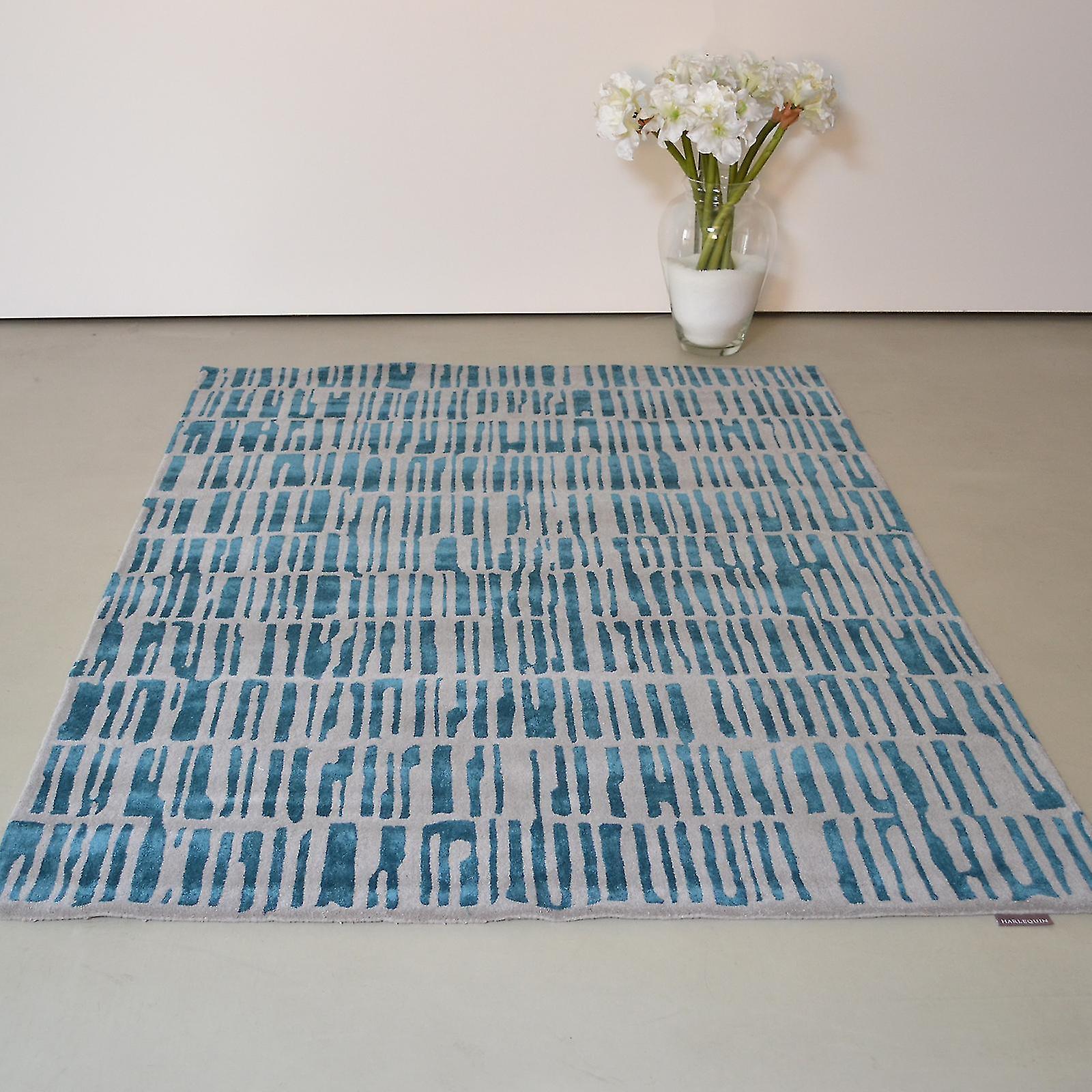 Skintilla tapis à Kingfisher 41707 par Arlequin